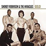 Smokey Robinson & The Miracles Gold