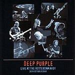 Deep Purple Live At The Rotterdam Ahoy (November 30, 2000)