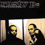 Rusty P's Professional (Maxi-Single)
