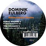 Dominik Eulberg Rotbauchunken (Remixes) (Single)