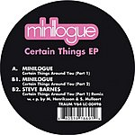 Minilogue Certain Things (EP)