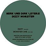 Nerk & Dirk Leyers Dizzy Monster (Single)