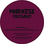 Markese Oregano (Single)