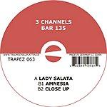 3 Channels Bar 135 (Maxi-Single)