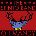 The Spinto Band Oh Mandy (Acoustic) (Single)