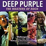 Deep Purple Live In Concert: Wollongong March 13th 2001  (Disc 1)