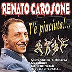 Renato Carosone T'È Piaciuta!...