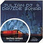 Julian DJ Techno Noises, The 1st Album