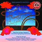 Thomas Schippers Thomas Schippers Conducts Barber, Menotti, Berg, D'Indy