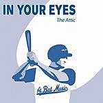 The Attic In Your Eyes (Single) (CD 4)