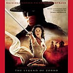 James Horner The Legend of Zorro: Original Motion Picture Soundtrack