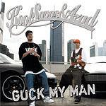 Kool Savas Guck My Man (Maxi-Single)