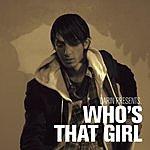 Darin Who's That Girl (Single)