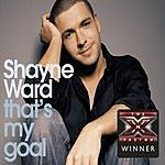 Shayne Ward That's My Goal (Maxi-Single)