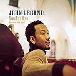 John Legend Number One (Single)