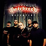 Hatebreed Defeatist (Single)