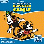 William Woodson Disney's Storyteller Series: Mickey Mouse In Blaggard Castle (Storyette)