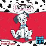 Peter Dennis Disney's Storyteller Series: 102 Dalmatians