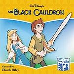 Chuck Riley Disney's Storyteller Series: The Black Cauldron