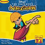 Steven Weber Disney's Storyteller Series: The Emperor's New Groove