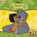 Saul Elkin Disney's Storyteller Series: The Jungle Book 2