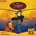 Chuck Riley Disney's Storyteller Series: Treasure Planet (Storyette)
