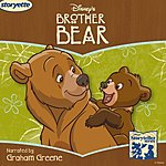 Graham Greene Disney's Storyteller Series: Brother Bear