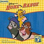 David Jeremiah Disney's Storyteller Series: Home On The Range