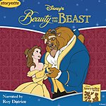 Roy Dotrice Disney's Storyteller Series: Beauty And The Beast