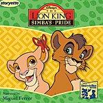 Miguel Ferrer Disney's Storyteller Series: The Lion King II: Simba's Pride