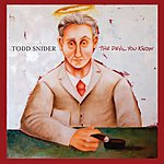 Todd Snider The Devil You Know