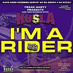 Freak Nasty I'm A Rider (Parental Advisory) (Single)