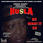 Freak Nasty Do What It Do (Parental Advisory) (Single)