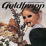 Goldfrapp Satin Boys, Flaming Chic (2-Track Single)