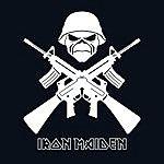 Iron Maiden The Reincarnation Of Benjamin Breeg (Maxi-Single)