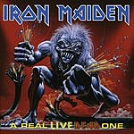 Iron Maiden A Real Live Dead One (Live)