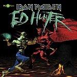 Iron Maiden Ed Hunter