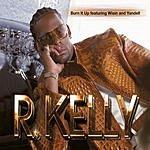 R. Kelly Burn It Up (Single)