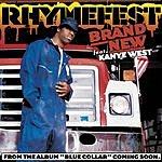 Rhymefest Brand New (Single)