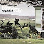 Lazyboy Penguin Rock