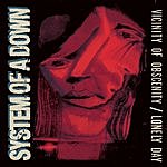 System Of A Down Lonely Day (Maxi-Single)