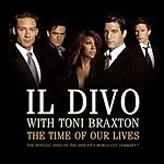 Il Divo The Time Of Our Lives (Single)