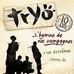 Tryo L'hymne De Nos Campagnes (Maxi-Single)