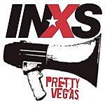 INXS Pretty Vegas (Single)