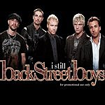 Backstreet Boys I Still (Single)