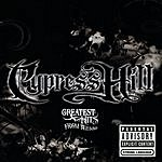 Cypress Hill Greatest Hits From The Bong (Parental Advisory)