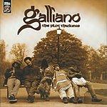 Galliano The Plot Thickens (With Bonus Tracks)