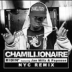 Chamillionaire Ridin' (NYC Remix) (Single)