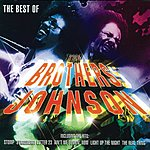 The Brothers Johnson The Best Of The Brothers Johnson