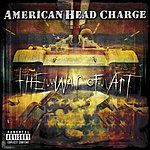 American Head Charge The War Of Art (Parental Advisory)